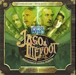 Jago & Litefoot (Jago & Litefoot, nr. 3)