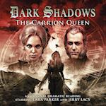 The Carrion Queen (Dark Shadows, nr. 18)