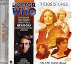Hexagora (Doctor Who: The Lost Stories, nr. 3)