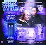 Tales from the Vault (Doctor Who: The Companion Chronicles, nr. 6)