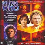 Recorded Time and Other Stories (Doctor Who, nr. 150)