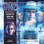 House of Blue Fire (Doctor Who, nr. 152)