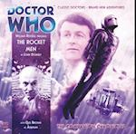 The Rocket Men (Doctor Who: The Companion Chronicles, nr. 6)