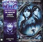 The Memory Cheats (Doctor Who: The Companion Chronicles, nr. 6)