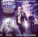The First Wave (Doctor Who: The Companion Chronicles, nr. 6)