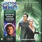 Beyond the Ultimate Adventure (Doctor Who: The Companion Chronicles, nr. 6)