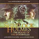 The Hound of the Baskervilles (Sherlock Holmes, nr. 2)