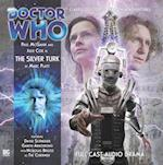 The Silver Turk (Doctor Who, nr. 153)