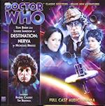Destination: Nerva (Doctor Who: The Fourth Doctor Adventures, nr. 1)