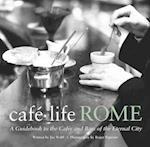 Cafe Life Rome (Cafe Life)