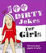100 Dirty Jokes for Girls