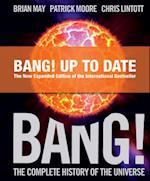 Bang - Comp. Hist. Universe af Chris Lintott, Brian May