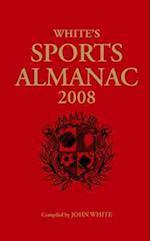 White's Sports Almanac af John White