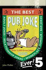 The Best Pub Joke Book Ever!
