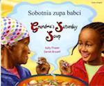 Grandma's Saturday Soup in Polish and English (Multicultural Settings)