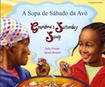 Grandma's Saturday Soup in Portuguese and English (Multicultural Settings)