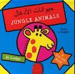 My Little Case Of Jungle Animals