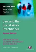 Law and the Social Work Practitioner
