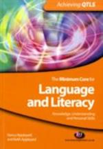 Minimum Core for Language and Literacy