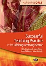 Successful Teaching Practice in the Lifelong Learning Sector af John Bostock