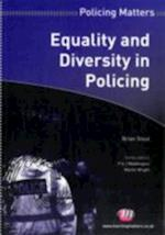 Equality and Diversity in Policing af Brian Stout