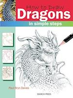 How to Draw: Dragons (How to Draw)