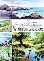 Terry Harrison's Complete Guide to Watercolour Landscapes af Terry Harrison