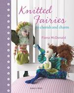 Knitted Fairies af Fiona Mcdonald