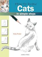 How to Draw: Cats (How to Draw)