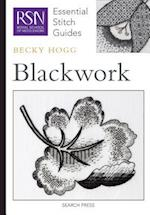 RSN Essential Stitch Guides: Blackwork (Essential Stitch Guides)