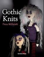 Gothic Knits af Fiona Mcdonald