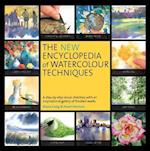 The New Encyclopedia of Watercolour Techniques af Hazel Harrison