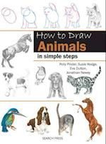 How to Draw: Animals (How to Draw)
