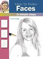 How to Draw: Faces (How to Draw)