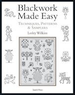 Blackwork Made Easy