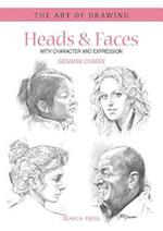 Art of Drawing: Heads & Faces (The Art of Drawing)