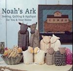 Noah's Ark af Anne Pia Godske Rasmussen
