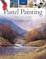 Pastel Painting Step-by-Step af Margaret Evans