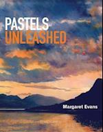 Pastels Unleashed af Margaret Evans