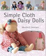 Simple Cloth Daisy Dolls af Wenche O. Steensen