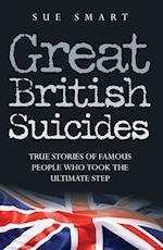 Great British Suicides