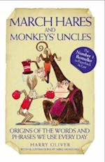 March Hares and Monkeys' Uncles