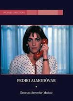 Pedro Almodovar af Ernesto R. Acevedo-Munoz