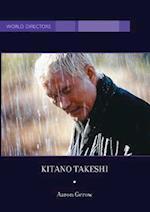 Kitano Takeshi af Aaron Gerow