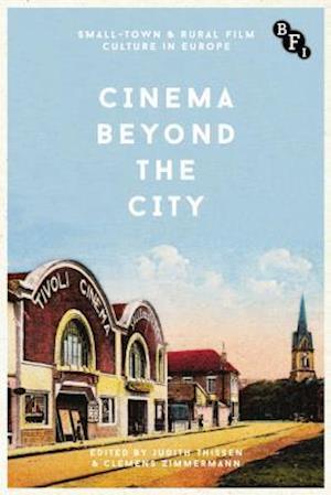 Cinema Beyond the City