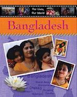 Bangladesh af Susie Brooks