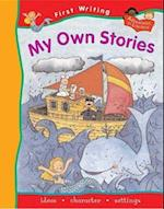 My Own Stories af Ruth Thomson