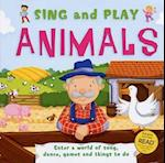 Sing and Play (Firm Foundations S)