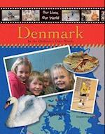 Denmark af Susie Brooks