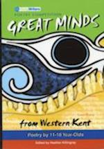 Great Minds from Western Kent